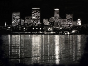 I <3 Minneapolis.